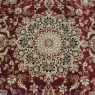 Высокоплотная ковровая дорожка Oriental 4672 , RED - высокое качество по лучшей цене в Украине изображение 4.
