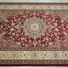 Высокоплотная ковровая дорожка Oriental 4672 , RED - высокое качество по лучшей цене в Украине изображение 3.