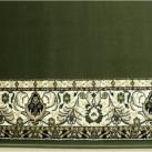 Кремлевская ковровая дорожка Selena / Lotos 046-308 green - высокое качество по лучшей цене в Украине изображение 2.