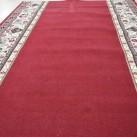 Кремлевская ковровая дорожка Silver / Gold Rada 046-22 red - высокое качество по лучшей цене в Украине изображение 2.