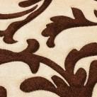 Синтетическая ковровая дорожка California 0098 bej - высокое качество по лучшей цене в Украине изображение 3.