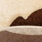 Синтетическая ковровая дорожка California 0098 bej - высокое качество по лучшей цене в Украине изображение 2.