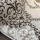 Синтетическая ковровая дорожка Cappuccino 16008/12 - высокое качество по лучшей цене в Украине изображение 3.