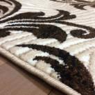 Синтетическая ковровая дорожка Cappuccino 16025/118 - высокое качество по лучшей цене в Украине изображение 3.