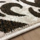 Синтетическая ковровая дорожка Cappuccino 16028/118 - высокое качество по лучшей цене в Украине изображение 3.