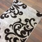 Синтетическая ковровая дорожка Cappuccino 16028/118 - высокое качество по лучшей цене в Украине изображение 2.