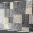 Синтетическая ковровая дорожка Daffi 13027-grey - высокое качество по лучшей цене в Украине изображение 2.