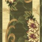 Синтетическая ковровая дорожка Virizka 131 green - высокое качество по лучшей цене в Украине изображение 2.