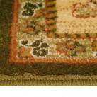Шерстяная ковровая дорожка AGNUS Hetman olive - высокое качество по лучшей цене в Украине изображение 4.