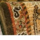 Шерстяная ковровая дорожка AGNUS Hetman olive - высокое качество по лучшей цене в Украине изображение 3.