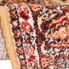 Шерстяная ковровая дорожка ISFAHAN Leyla amber - высокое качество по лучшей цене в Украине изображение 3.