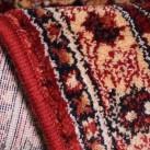 Шерстяная ковровая дорожка ISFAHAN Leyla ruby - высокое качество по лучшей цене в Украине изображение 2.