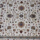 Высокоплотная ковровая дорожка Mashad 501 , CREAM - высокое качество по лучшей цене в Украине изображение 3.