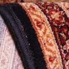 Шерстяная ковровая дорожка ISFAHAN Timor black - высокое качество по лучшей цене в Украине изображение 5.