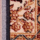 Шерстяная ковровая дорожка ISFAHAN Timor black - высокое качество по лучшей цене в Украине изображение 3.