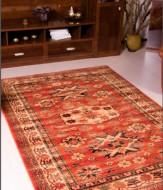 Шерстяні килими