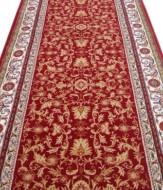 Шерстяні килимові доріжки