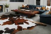 Шкуры - добавьте в Ваш дом комфорт и изысканность