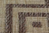 Рогожка - очень практичные безворсовые ковры