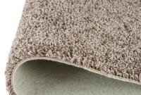 Уютно и тепло: безворсовый ковролин
