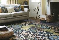 Яка користь від килимових покриттів