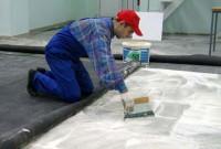 Как приклеить ковровое покрытие и не совершить ошибку