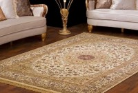 Високощільні килими створять затишок і збережуть тепло у Вашому домі