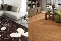 Чи можна замінити килим на ковролін?