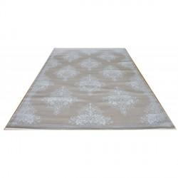 Акриловий килим Muhtesem 0104-10 kmk-ivr  - Висока якість за найкращою ціною в Україні