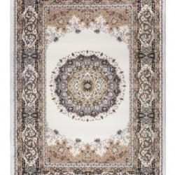 Акриловый ковер Loqum 4 457 , CREAM  - высокое качество по лучшей цене в Украине