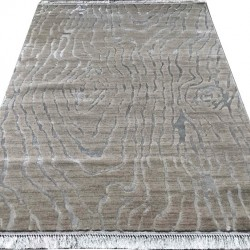 Акриловый ковер Manyas W1703 C.Ivory-Ivory  - высокое качество по лучшей цене в Украине