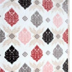 Акриловый ковер Meriva 173 , CREAM  - высокое качество по лучшей цене в Украине