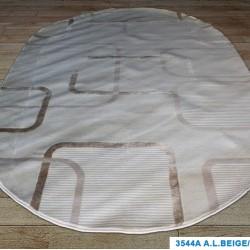Акриловий килим Nepall 3544a a.l.beige-a.ivory  - Висока якість за найкращою ціною в Україні