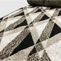 Синтетическая ковровая дорожка Cappuccino 16420-128  - высокое качество по лучшей цене в Украине