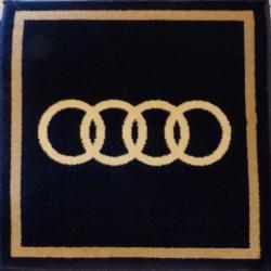 Автоковрик Audi  - высокое качество по лучшей цене в Украине