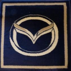 Автоковрик Mazda  - высокое качество по лучшей цене в Украине