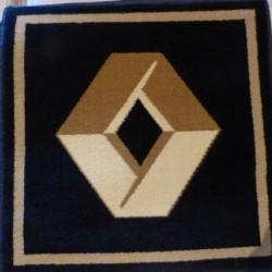 Авто килим Renault  - Висока якість за найкращою ціною в Україні