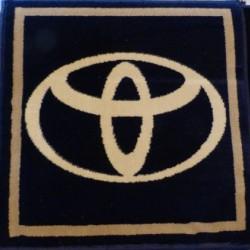 Автоковрик Toyota  - высокое качество по лучшей цене в Украине