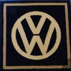Автоковрик Volkswagen  - высокое качество по лучшей цене в Украине