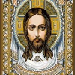 Ковер Икона K2021 Иисус  - высокое качество по лучшей цене в Украине