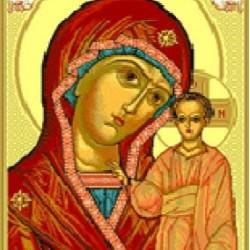 Килим Ікона 974  - Висока якість за найкращою ціною в Україні