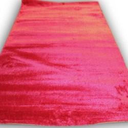 Высоковорсный ковер 3D Polyester 9000 pink  - высокое качество по лучшей цене в Украине