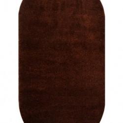 Высоковорсный ковер First Shaggy 1000 , BROWN  - высокое качество по лучшей цене в Украине