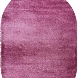 Высоковорсный ковер Siesta 01800A Purple  - высокое качество по лучшей цене в Украине