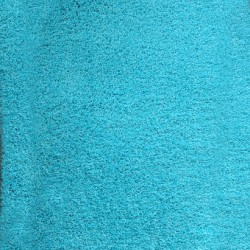 Высоковорсный ковер Loca (Super Lux Shaggy) 6365A aqua  - высокое качество по лучшей цене в Украине