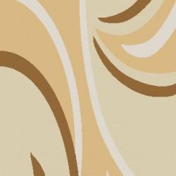 Высоковорсный ковер Kubra Loop 1036B cream  - высокое качество по лучшей цене в Украине