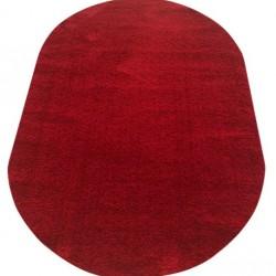 Высоковорсный ковер LOTUS 2236 red  - высокое качество по лучшей цене в Украине