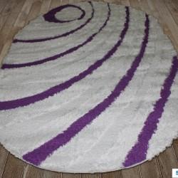 Високоворсний килим Luxory S201A A  - Висока якість за найкращою ціною в Україні