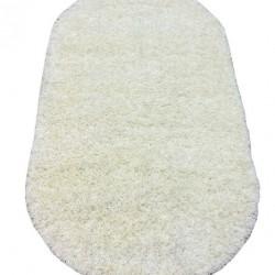 Высоковорсный ковер Silk S057 cream  - высокое качество по лучшей цене в Украине