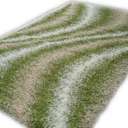 Высоковорсный ковер Silk S212-0 green  - высокое качество по лучшей цене в Украине